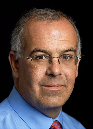 New York Times columnist David Brooks