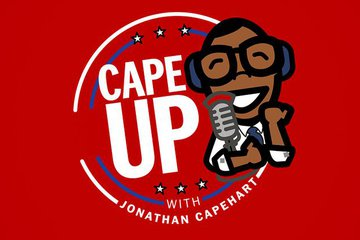 Cape Up logo