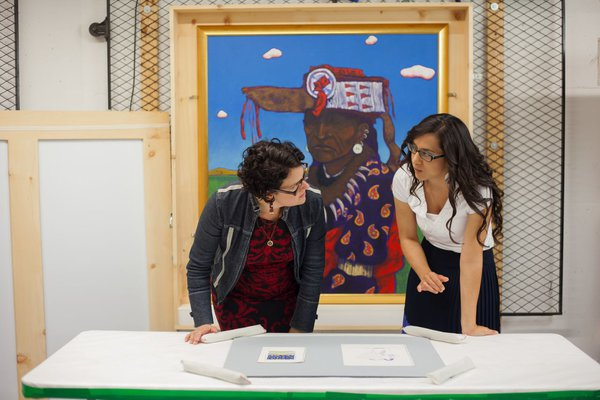 How Museums Are Deepening Their Commitment to Native American Perspectives