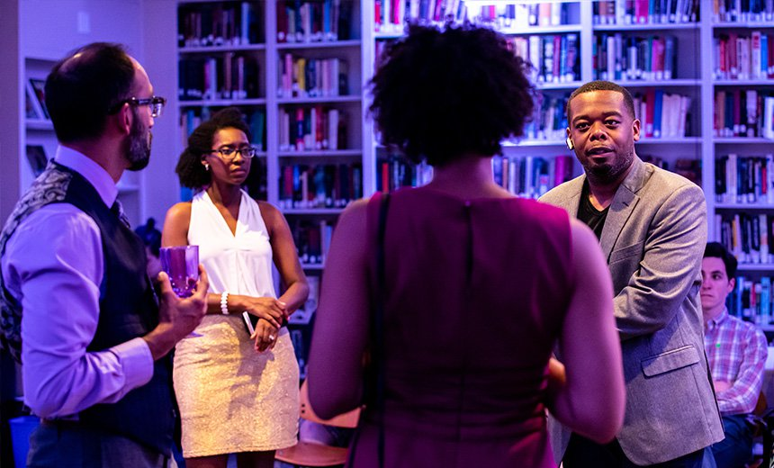 20_Kirsten Greenidge_s Greater Good - Shahjehan Khan, Blyss Cleveland, Rachel Cognata, Dominic Carter - Photo by Natasha Moustache.jpg