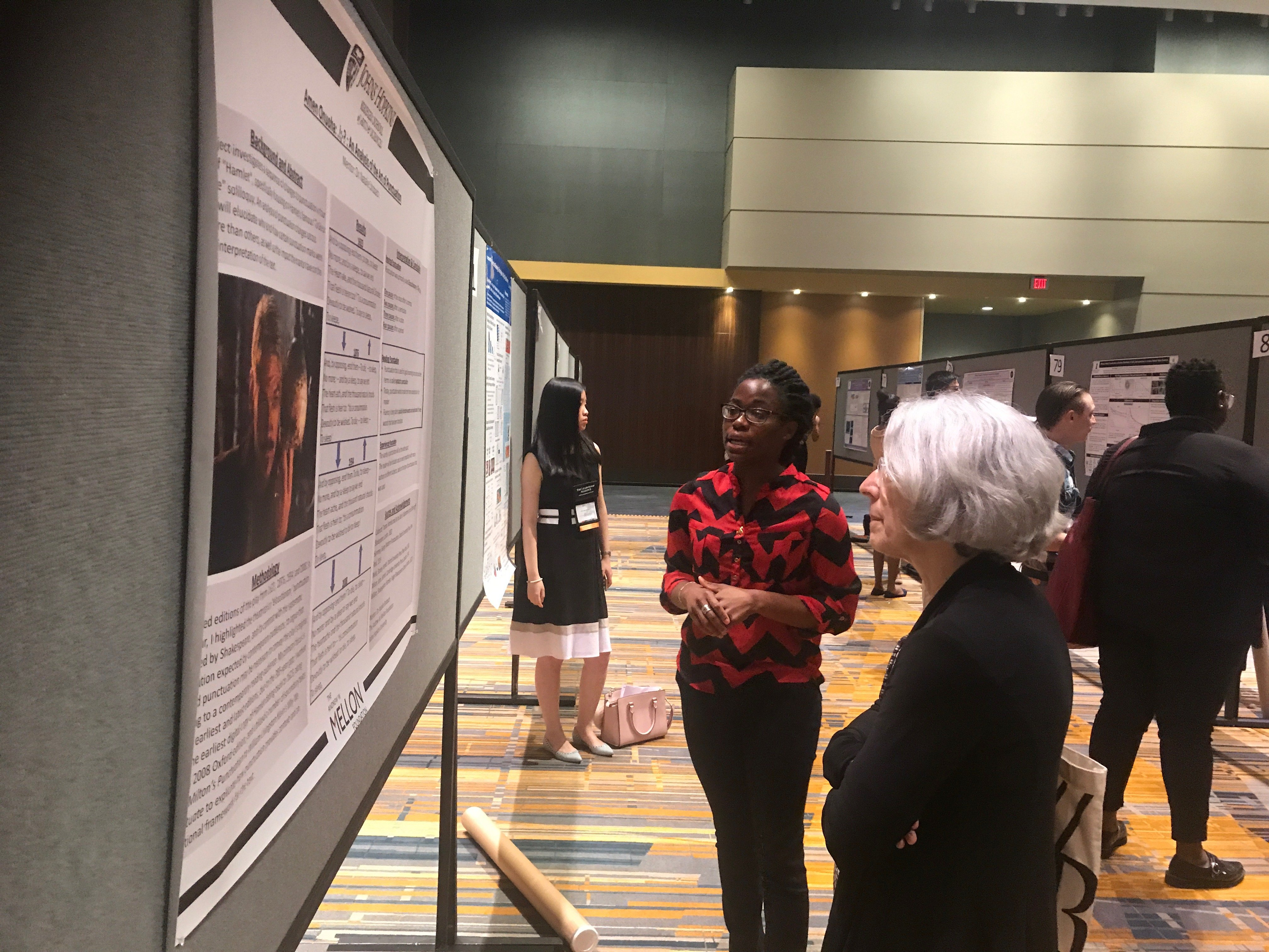 Amen Onuoha presents her research at the Leadership Alliance National Symposium 2.jpg